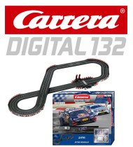 Carrera Digital 132 Startersets