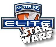 Nerf N-Strike Star Wars