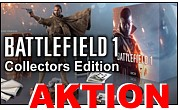 Aktion: Battlefield 1 Collectors Edition