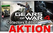 Aktion: Gears of War 4 - Collectors Edition