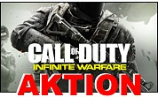 Aktion CoD Infinite Warfare