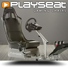 Lenkradsitze Playseat