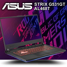 Notebook ASUS 15.6, STRIX G531GT-AL468T