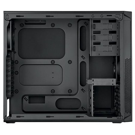Midi-Tower, Corsair Carbide 200R, schwarz