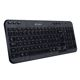 Tastatur Logitech K360 Wireless