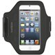 iPod Touch 5G, Ease-Fit Plus Armband, schwarz