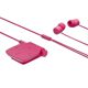 Headset Nokia Bluetooth BH-111, pink