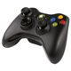 Joypad Microsoft, Xbox 360 Design, USB wireless (PC-Spiel)