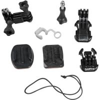 GoPro Grab Bag of Mounts, AGBAG-001