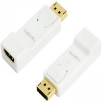 IT Adapter DisplayPort/HDMI, M/W