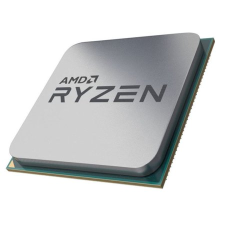 CPU AMD Ryzen 5 2600 (6x 3.4Ghz)