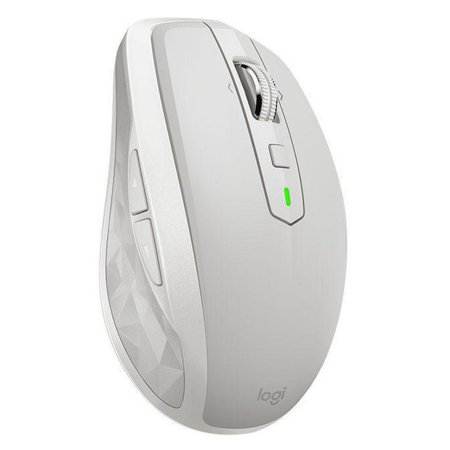Maus Logitech MX Anywhere 2S, weiss