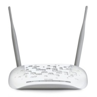 W-LAN 300Mbps, TP-Link TL-WA801ND, Access-Point