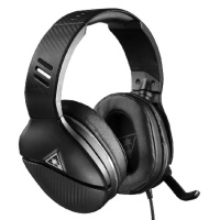 Headset Turtle Beach Ear Force Recon 200, schwarz (PC-Spiel)
