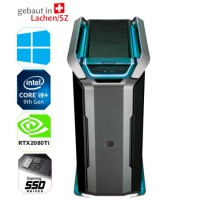 ALCOM Gaming-PC Master-PC