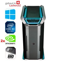 ALCOM Gaming-PC Ultimate-PC