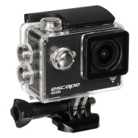 Actioncam, Kitvision Escape HD5W Wifi, schwarz