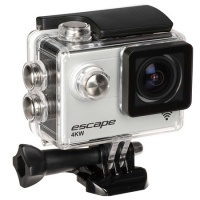 Actioncam, Kitvision Escape 4KW Wifi 4K, silber