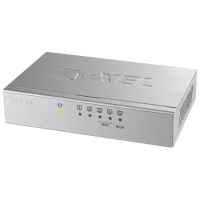 Ethernet-Switch Zyxel GS-105Bv3, GBit, 5 Port