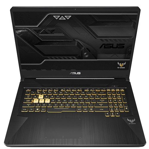 Notebook ASUS 17.3, TUF Gaming FX705GE-EW109T