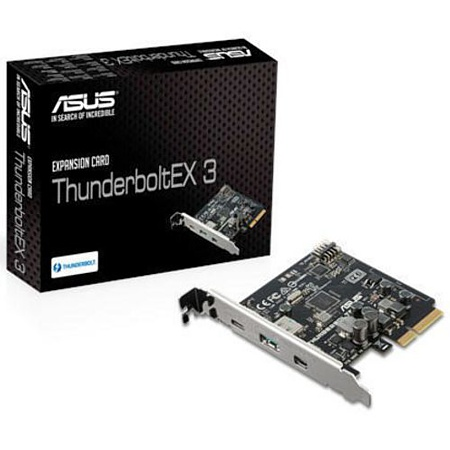 Controller ASUS Thunderbolt 3, PCIe 3.0 x4