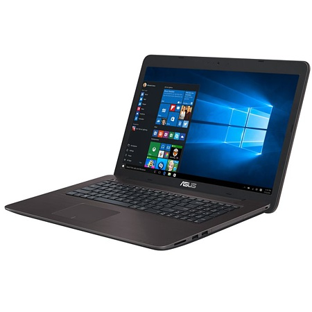 Notebook ASUS X756UV-T4251T