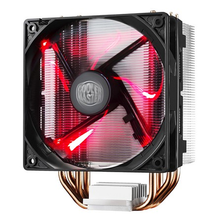CPU Kühler Coolermaster Hyper 212 LED Turbo