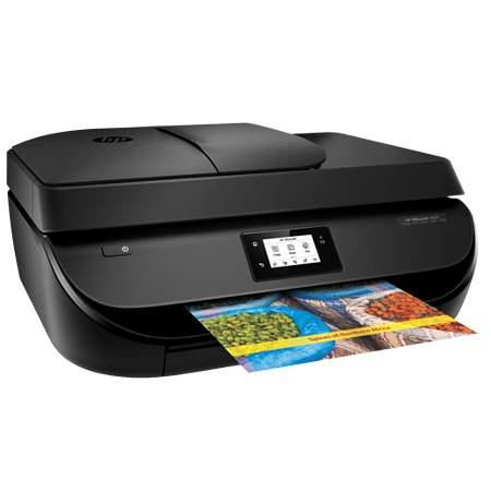 Drucker HP-Officejet 4652