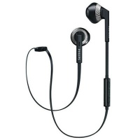Headset Philips In-Ear SHB5250 Wireless, schwarz