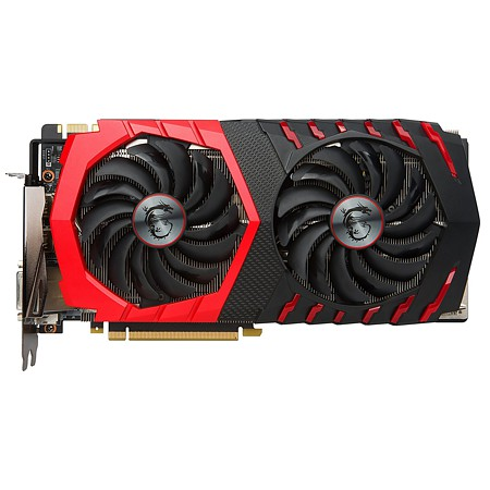 Grafikkarte MSI GTX 1080Ti Gaming X, 11GB
