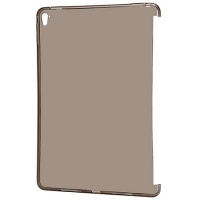 Back Cover Silikon, zu iPad 9.7 (2018) clear