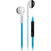 Headset ready2music Chronos, blau