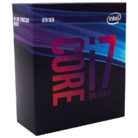 CPU Intel Core i7-9700K (8x 3.6Ghz)