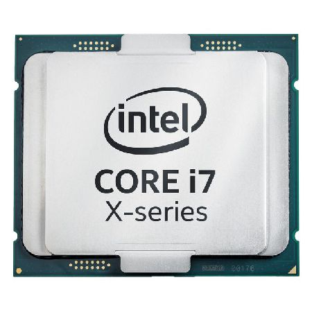 CPU Intel Core i7-9800X (8x3.8Ghz)
