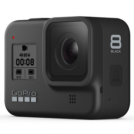 Actioncam, GoPro Hero 8 Black