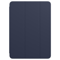 Front Cover für iPad Air 2020, blau