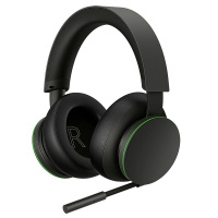 Headset Microsoft Wireless (PC-Spiel)