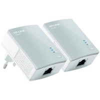 Powerline 600Mbps, TP-Link TL-PA4010 Kit