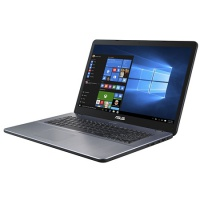 Notebook ASUS 17.3, VivoBook X705UB-GC211T
