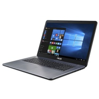 Notebook ASUS 17.3, VivoBook X705UA-GC331T
