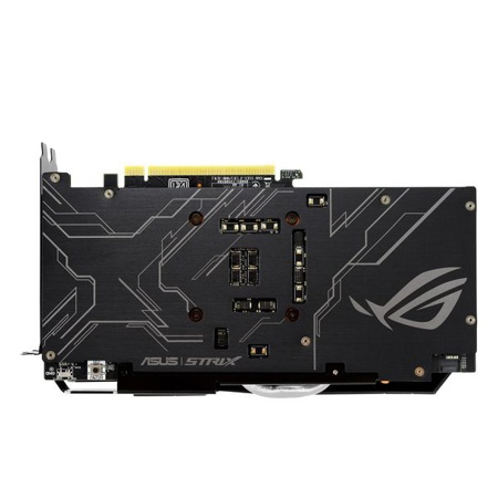 Grafikkarte ASUS GTX1650 Super, 4GB STRIX