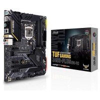Mainboard ASUS Z490-Plus WIFI Gaming TUF
