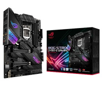 Mainboard ASUS Z490-E WIFI Gaming STRIX