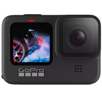 Actioncam, GoPro Hero 9 Black