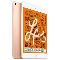 Apple iPad mini (2019), 64GB, Gold, Wi-Fi