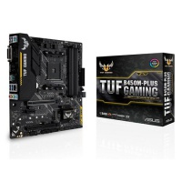 Mainboard ASUS B450M-Plus Gaming TUF