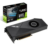 Grafikkarte ASUS RTX2060 Super, 8GB TURBO