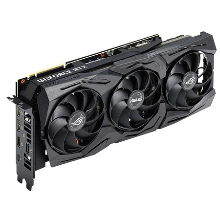 Grafikkarte ASUS RTX2080 Super, 8GB STRIX