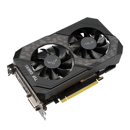 Grafikkarte ASUS GTX1660 Super, 6GB TUF