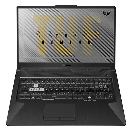Notebook 17.3, ASUS TUF Gaming A17 FA706II-H7024T (PC Gaming-Zubehör)
